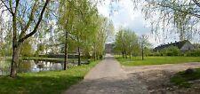 Rest Hof, Reiterhof mit 11.238 m² bei Anklam Nähe Ostsee, Versteigerung