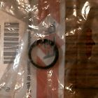 KitchenAid Dishwasher Seal Ring, WP9740678, OEM, NEW photo