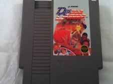 Double Dribble Nintendo Entertainment System Nes Original Vintage