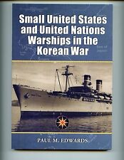 Small United States and United Nations Warships in the Korean War, Edwards SB VG