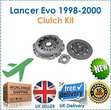 For Mitsubishi Lancer Evo V VI 4x4 5 6 2.0 Turbo 4G63 1998 11/2000 Clutch Kit