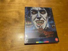 An American Werewolf In London Blu ray*Arrow Video*Steelbook*Region B Pal*New*