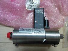 Brooks Instruments Mass Flow Controller 5853i (GAS:AIR)