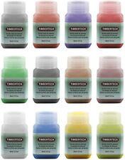 Colori acrilici per aerografo, Set base per pittura a vernice a spruzzo, 12 pz