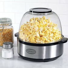 Stirring Popcorn Maker Stainless Steel Stir-Pop Theater Popper Machine Sp660Ss