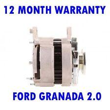 FORD GRANADA 2.0 2.3 2.8 1977 1978 1979 1980 - 1985 ALTERNATOR