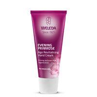 1 x 50ml WELEDA EVENING PRIMROSE Age Revitalising Hand Cream