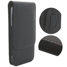 Gürteltasche vertikal Tasche Case Hülle für APPLE iPhone 7 Plus