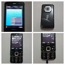 CELLULARE NOKIA N96 GSM 3G UMTS +  UNLOCKED SIM FREE DEBLOQUE
