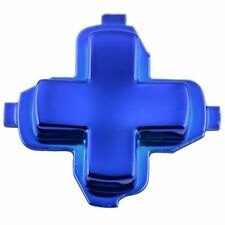 Brand New Chrome Blue Dpad D-Pad Replacements For XBOX ONE Wireless Controller