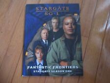 Stargate Sg 1 Fantastic Frontiers season One
