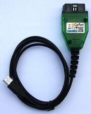 Diamex CP-Interface + CarPort  Vollvers. Basis-Modul K-Line für V.A.G. bis 2005