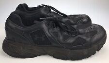 Men's 12.5 47 - UNDER ARMOUR Black Mirage 3.0 Athletic Shoes 1287351-001