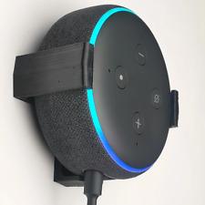 Echo Dot 3Rd Generation Wall Bracket 3 Leg