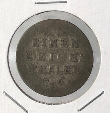 Prussia Einen Thaler 1764 B, 1/12 Reichsthaler - Friedrich II - German States