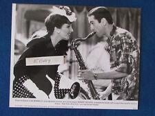 """Original Press Promo Photo - 10""""x8"""" - Liza Minnelli & Robert De Niro - 1977-NYNY"""