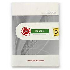 Flexistarter 10 SIGN Making software / VINILE Cutter plotter graphic design testo