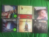 Barenaked Ladies CD Lot (Maroon, Born, Gordon, Everything, Stunt, All in Good)