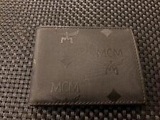 MCM Portemonnaie Geldbörse 100% Original