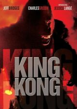 King Kong [New Dvd] Ac-3/Dolby Digital, Dolby, Dubbed, Subtitled, Wide