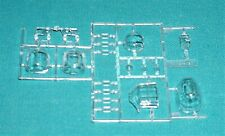 B-24D Liberator Monogram 1/48 Canopies & Clear Parts.