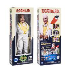 Batman Classic Tv Series Boxed 8 Inch Action Figures: Egghead