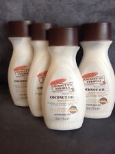PALMER'S COCONUT OIL BODY LOTION TRIAL SIZE 1.7 FL OZ - LOT OF 4 - BRAND NEW