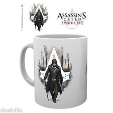 Tazza in ceramica Assassin's Creed Syndicate Jacob Frye Mug ufficiale GB Eye