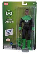 Green Lantern  world's greatest Mego heroes Mego 8 Inch Action Figure PRESALE