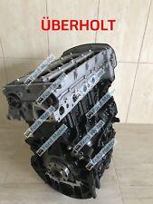 Überholt Motor FIAT DUCATO   2,2 JTD   4HU  120 PS  2006.04-  Euro 4