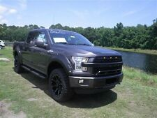 Ford: F-150 ROUSH