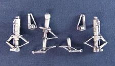 SAC 1/48 Saab Draken Landing Gear # 48013