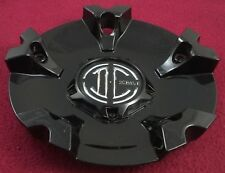 # NO35A 2 Crave CHROME Wheel Center Cap QTY 1