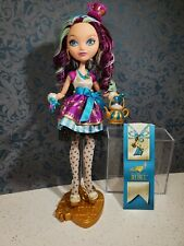 Ever After High Signature Madeline Hatter Doll