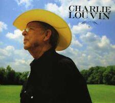Charlie Louvin - Charlie Louvin [New CD] Digipack Packaging