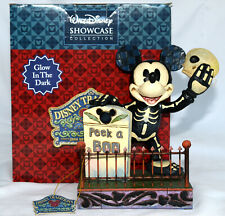 Disney Traditions Jim Shore * Peek - A - Boo! * Mickey Mouse, Halloween, 4011043