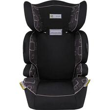 Infa Secure Venutra Child Booster Seat - Grey Square