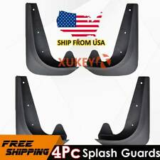 XUKEY Mud Flap Splash Guards For Nissan Honda Ford Dodge Hyundai Mudflaps fender