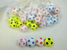 6 Dozen New Callaway Chrome Soft Golf Balls Truvis Mixed Colors 72 Balls - Bulk