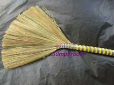 African Wedding Jump Broom (Undecorated) - PLEASE READ AD FOR DETAILS!