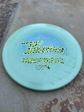 Discraft Raptor - Ti / Titanium - Green