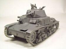 BRACH MODEL CARRO ARMATO M13/40 1°SERIE FULL KIT Scala 1/35 Cod.BM131