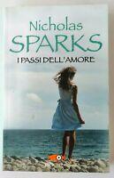 Nicholas SPARKS - I passi dell'amore - Sperling & Kupfer - 1° ed.Pickwick 2013