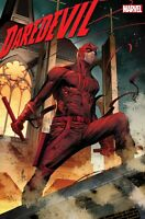 Marvel Comics DAREDEVIL #21 Checchetto Main Cover NM 7/22/20