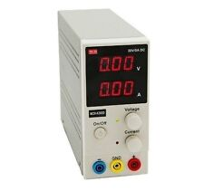 MCH K305D 30V 5A Variable SMPS Mini Single Channel Switching DC Power Supply