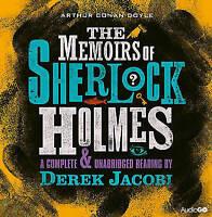 The Memoirs of Sherlock Holmes (BBC Audiobooks) CD-Audio Book The Cheap Fast