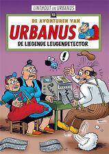 Urbanus 153 EERSTE DRUK Standaard Uitgeverij 2013