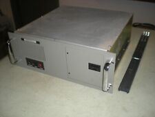 Industrial Computer Source 7408-14H Chassis with 250W Power Supply, Fan, Drives