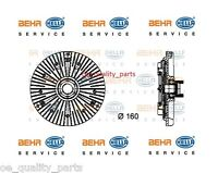 OEM BEHR HELLA BMW 3 5 NEW VISCOUS FAN CLUTCH COUPLING E46 E36 E39 E34 X5 Z3 M3