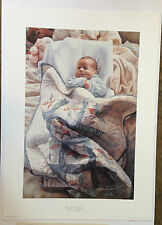 "Steve Hanks ""Small Miracale"" S/N Ltd Ed Print #1028/1500"